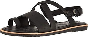 Sorel Ella Criss Cross Women's Sandal