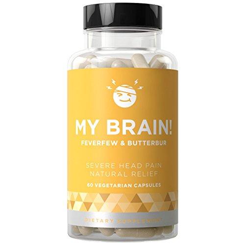 BRAIN Headache Migraine Relief Sensitivity product image