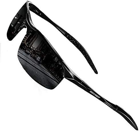 ROCKNIGHT Polarized Sunglasses Protection Lightweight product image