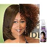 LISSIA-Seda capilar liquida Alizador para el cabello. Usar con plancha, termoprotector.