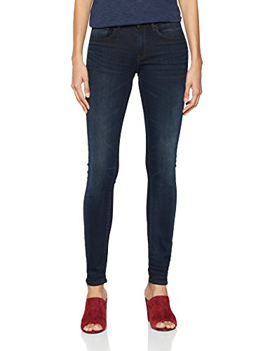 Blu Jeans Dk RAW G STAR Aged 89 Skinny Donna wEX6qa
