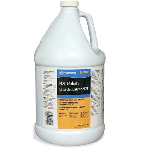 Commercial SDT Static Dissipative Tile Polish 1 Gallon S-392