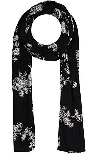 Floreale Motivo Sciarpa Lungo Original Clothing Masai YqtZ6