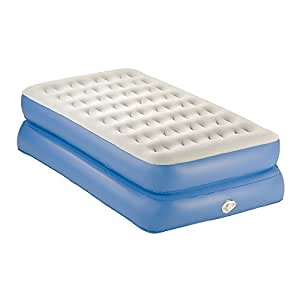 Amazon AeroBed Classic Air Mattress Double Height 18