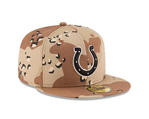 8822bfd9ea5 Indianapolis Colts Day Camo Hat – Football Theme Hats