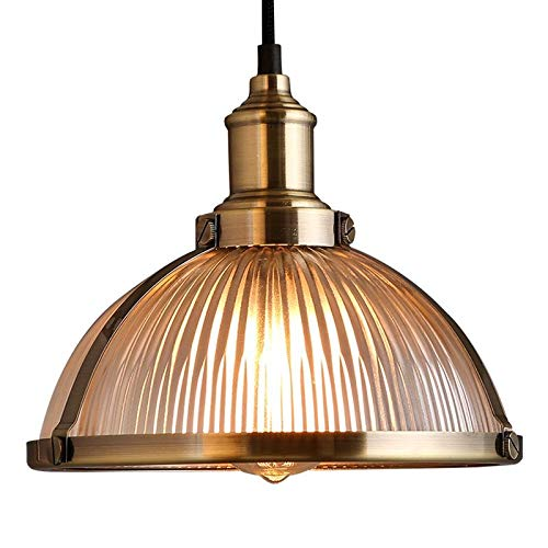 Prismatic Dome Pendant Light in US - 5