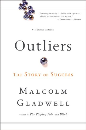 Outliers: The Story of Success ISBN-13 9780316017930