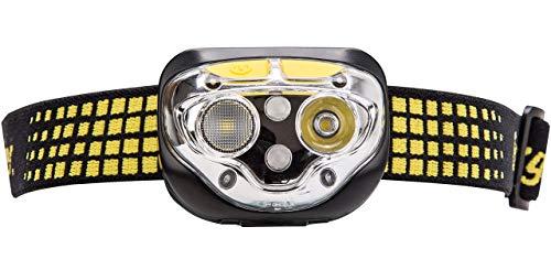 (Energizer LED Headlamp, Vision Ultra Head Lamp Flashlight with 6 Modes and HD Optics)