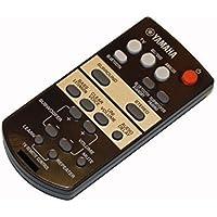 OEM Yamaha Remote Control: YAS203, YAS-203