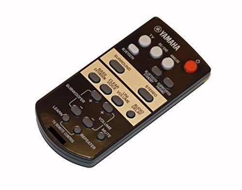 Price comparison product image OEM Yamaha Remote Control: YAS203, YAS-203