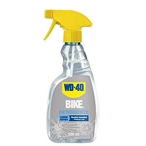 41h5RiiU%2BmL. SS300 WD-40 Bike - Detergente Bici Spray ad Azione Rapida - 500 ml