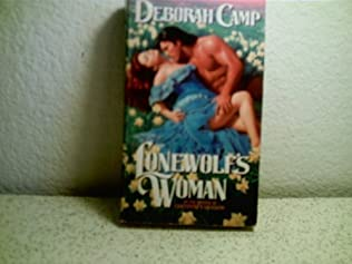 book cover of Lonewolf\'s Woman