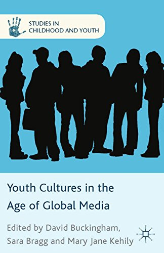 Youth Cultures in the Age of Global Media (Studies in Childhood and Youth)
