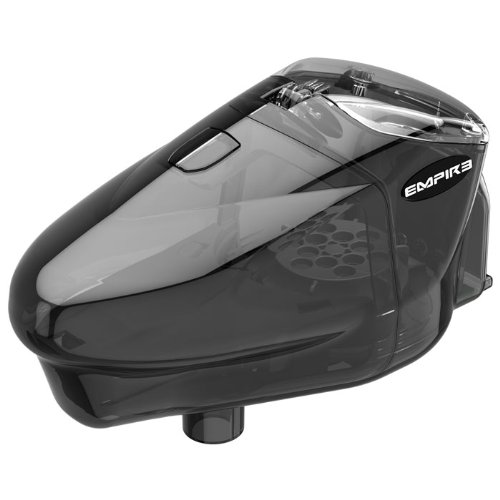 Empire Paintball Prophecy LTD Loader - Smoke - Prophecy Paintball Empire