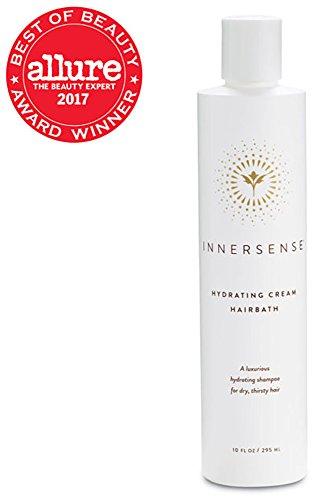 - Innersense Organic Beauty Hydrating Hairbath (10 oz)