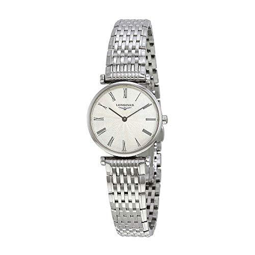 Longines La Grande Classique L42094716 Women's Dress Watch ()