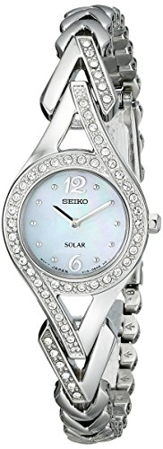 (Seiko Women's SUP173
