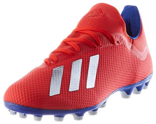 adidas X 18.3 AG, Botas de fútbol para Hombre