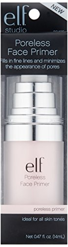 31KtiH%2BWu%2BL E.l.f. Poreless Primer, 0.47 Fluid Ounce
