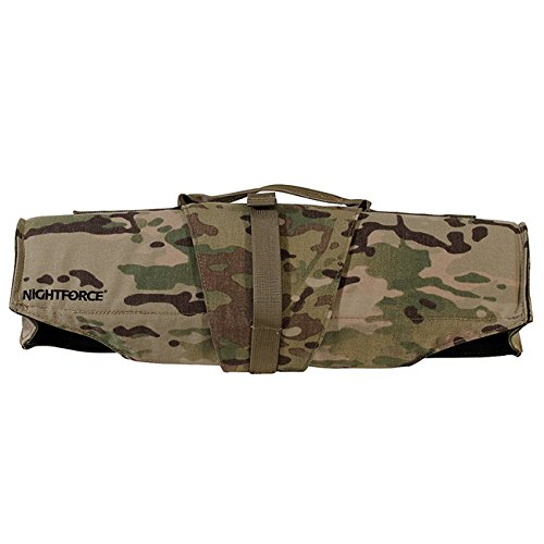 Padded Cover Scope (Nightforce Padded Scope Cover - 19