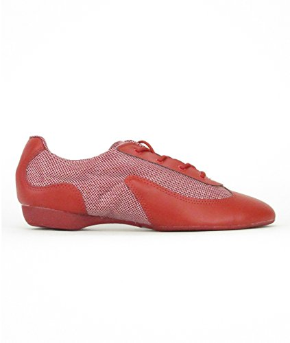 Red Red Dance Danca Sneaker So 6Iqwxtx4