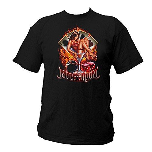 Mans Ruin T-Shirt
