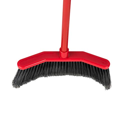 ROOT ASSASSIN Davinci Patented Angled House Broom