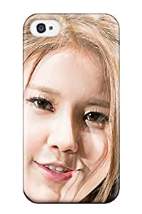 Tpu XPqJQvg929iJAtf Case Cover Protector For Iphone 4/4s - Attractive Case
