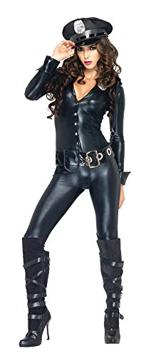 Officer Payne Costume - Small - Dress Size (Officer Payne Halloween Costume)