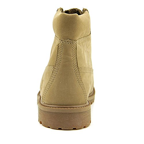 Boots Gopher Pokey Timberland Pine Kid's Tan Chukka 8qx6w