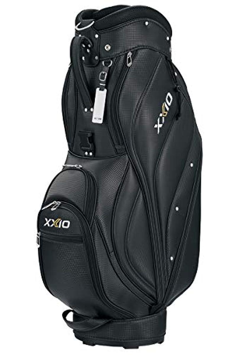[해외] DUNLOP(던롭) 일본 정규품 XXIO(젝시오) 캐디백 2020 GGC-X111」