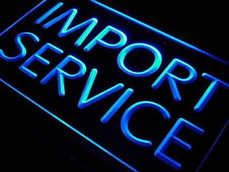 ADVPRO Cartel Luminoso j654-b Import Service Trading Company ...