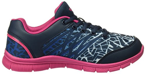 BEPPI Sport 2146443, Zapatillas de Deporte Unisex Adulto Azul (Navy Blue)