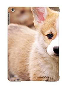 IzFvnCb8785qnBhJ Welsh Corgi Puppy Awesome High Quality Ipad Air Case Skin/perfect Gift For Christmas Day