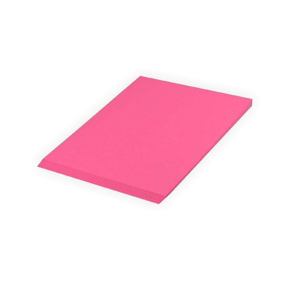 Creleo cartoncino 300 G, A4, 10 fogli, rosa antico 10fogli Trendstyle Retail 4250827909697