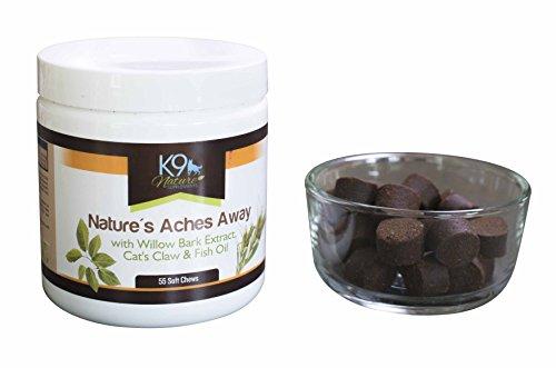 Natural Arthritis Aspirin Inflammatory Supplement product image