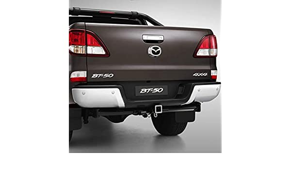 Mazda Bt 50 Trailer Plug Wiring Diagram