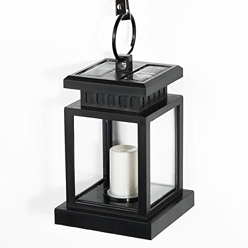 Mission Outdoor Hanging Light