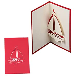 Laser Sailboat Specifications