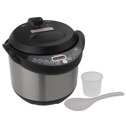 4 qt pressure cooker recipes - 4