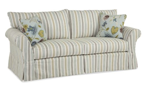 Chelsea Home Furniture Riley Sofa, View Seaspray