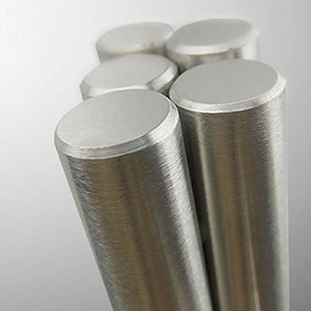 Schublade OuYou K/üchengriff f/ür K/üche Schrank Durchmesser 10 mm T-Griff Schlafzimmer Zuggriff 100 mm silber