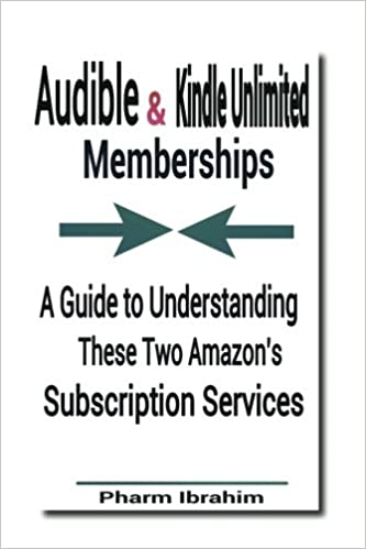 does kindle unlimited include audible