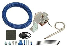 Derale 16769 Mechanical Fan Controller