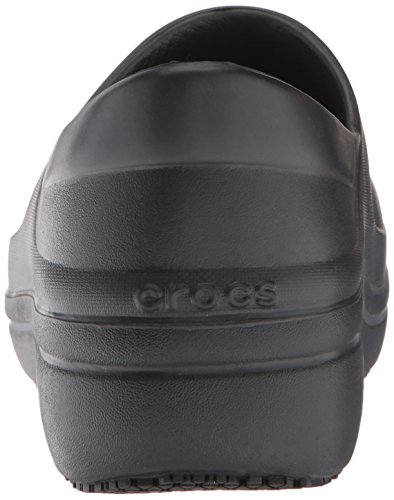 Ii Neria Women black Clog Femme Crocs Sabots Pro Noir 1TEqdqwaF