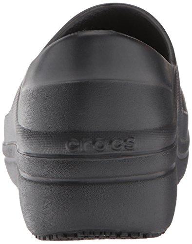 Donna Clog Nero Black Neria Women Zoccoli II PRO Crocs pAaTSq
