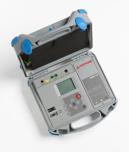 Amprobe-AMB-Insulation-Resistance-Tester