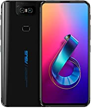 Zenfone 6 - 6GB 128GB , Black