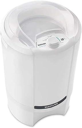 Centrifuga de roupas Giromax 15kg 110V branca: Amazon.com.br: Cozinha