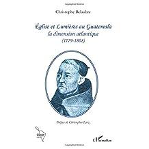 Eglise et Lumières au Guatemala